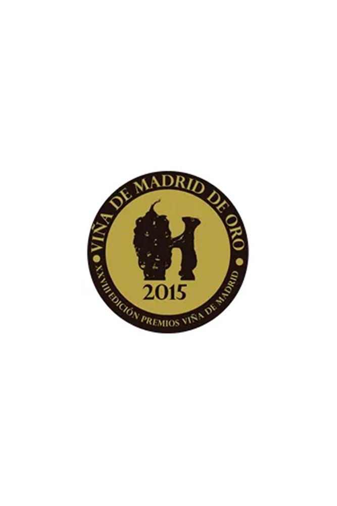 Premios Viña de Madrid 2015