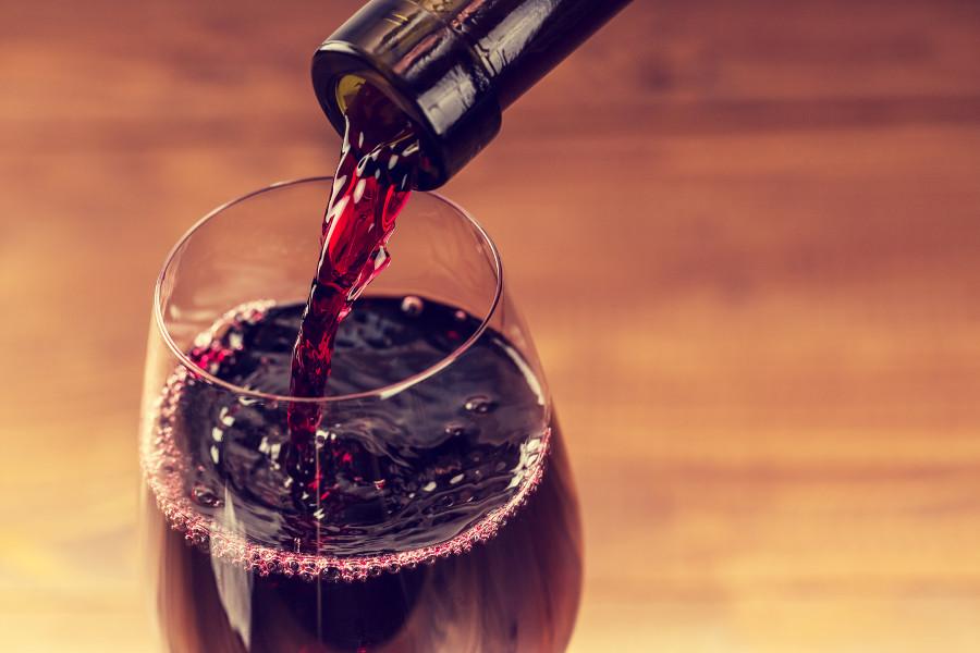 vino garnacha de madrid