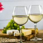 Cómo maridar un vino blanco seco