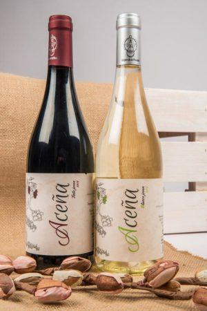 "Pack Vino Aceña 2019 D.O. ""vinos De Madrid"" 5 + 5"