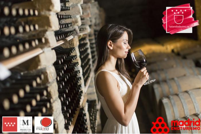 Enoturista, su perfil y los vinos de Madrid