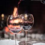 Cómo se debe servir el vino