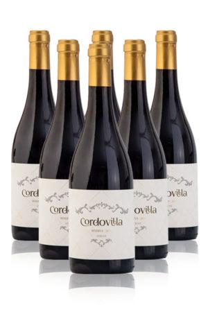 Pack Cordovilla 6 Botellas