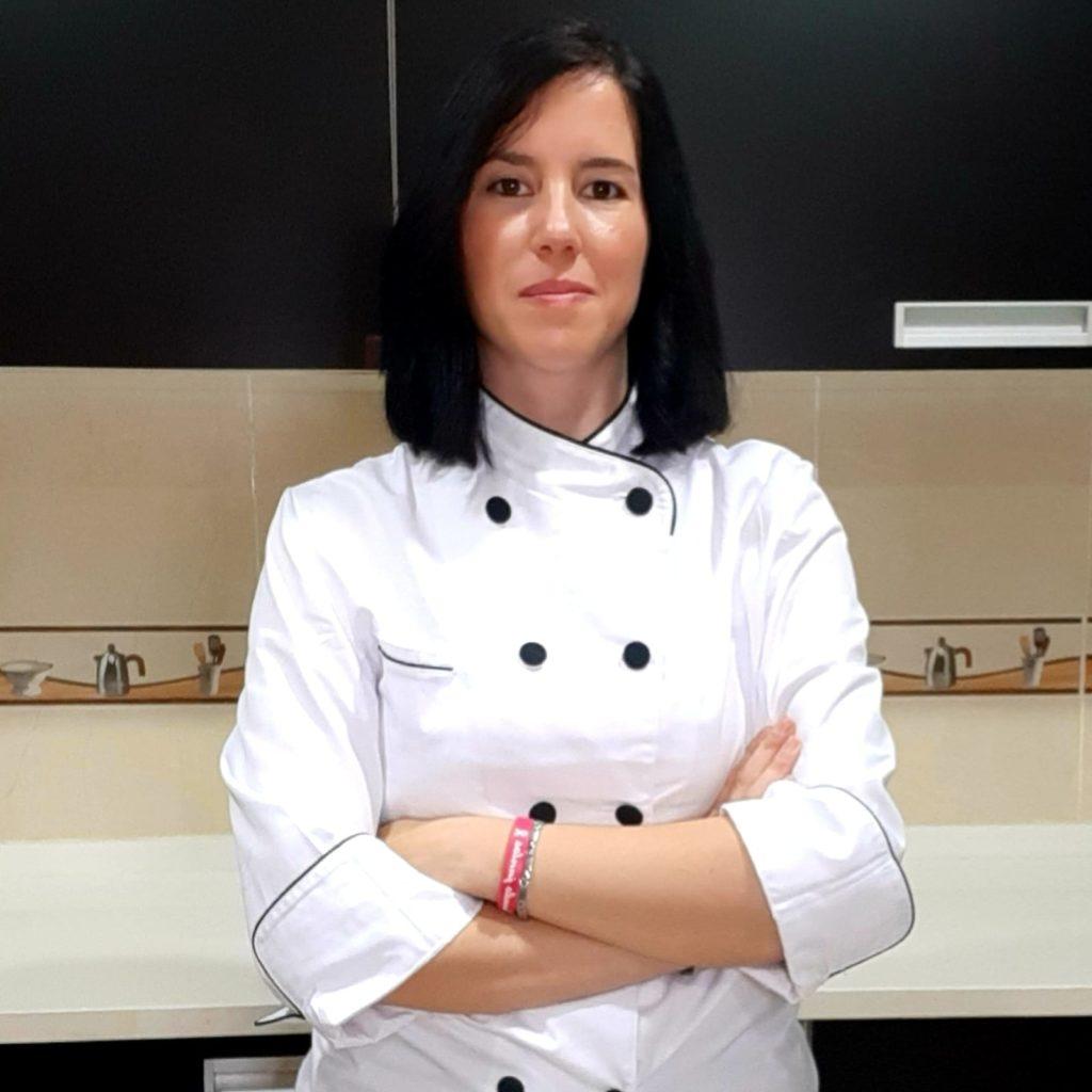 bloguera de cocina miriam