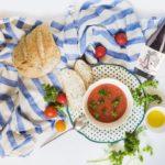 Alimentos del verano: cómo maridarlos