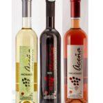 Los vinos semidulces Aceña, vinos que enamoran