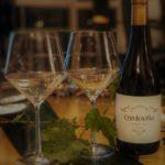 La Uva Syrah da lugar a Vinos Gastronómicos