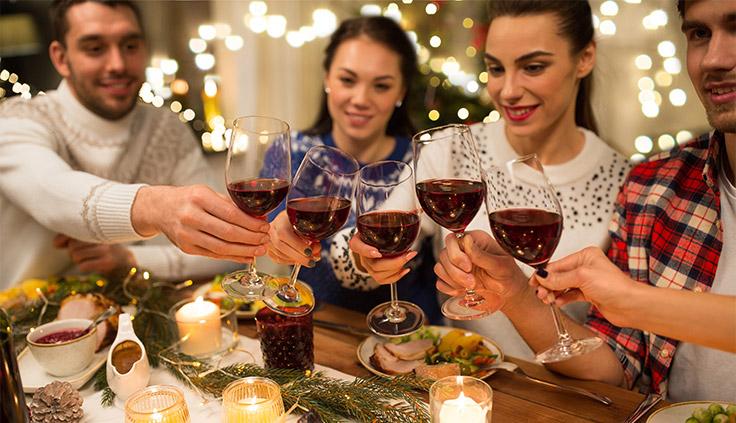 4+2 GRATIS en los mejores vinos para celebrar