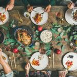 Recomendaciones para triunfar con el vino en Navidad