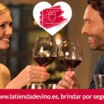 """Ganadores Sorteo """"Cena para dos por San Valentín"""""""