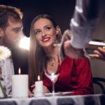 El Vino y San Valentín