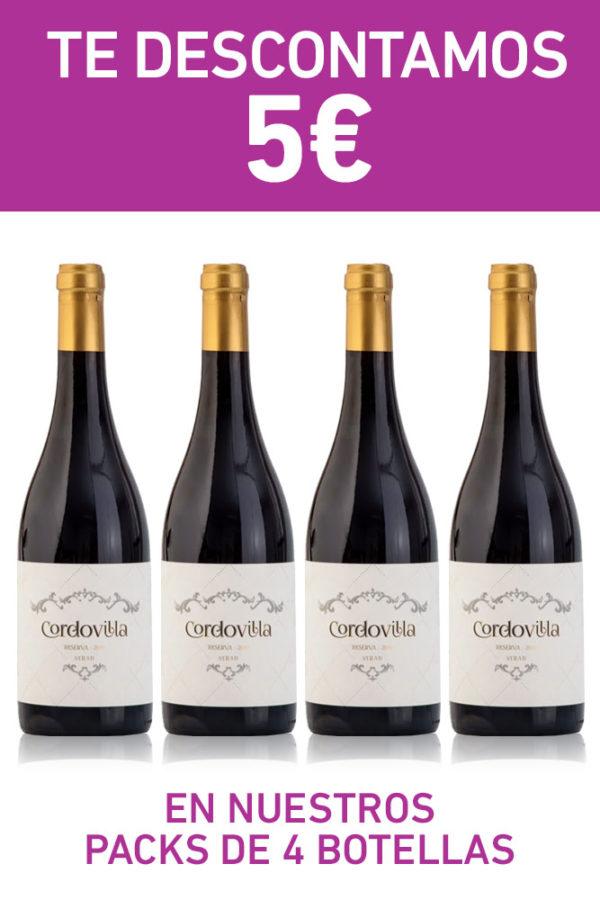 oferta-vino-tinto-reserva-madrid