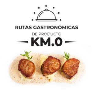 La Tienda de Vino presente en Rutas Gastronómicas de Producto Km.0