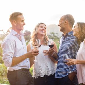 ¿Quieres saber qué tipo de consumidor de vino eres?
