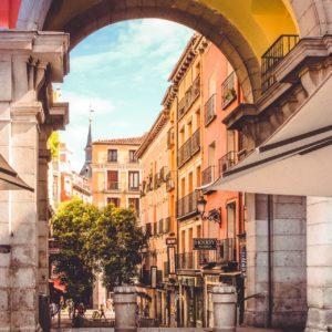 Cuáles son los VINOS TÍPICOS DE MADRID
