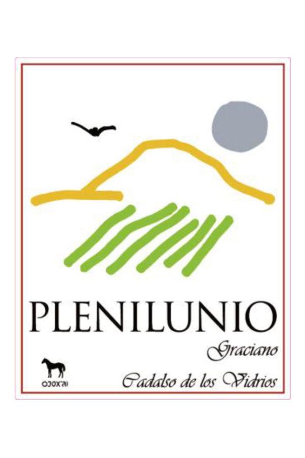 Vino Tinto Plenilunio